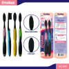 Adult Toothbrush with Nano Bristles 2 in 1 Economy Pack 895