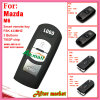 Auto Flip Remote Key for Mazda M5 with 2 Buttons 434MHz