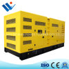 Soundproof Cummins Power Diesel Generator with ISO and CE Top Quality