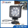 CREE 27W LED Auto Light Offroad Factory LED Work Lamps
