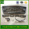 Ford F-150 2004-2008 ABS Grille with Amber LED Lights for