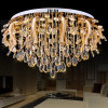Affordable Crystal Ceiling Lights for Indoor Home Lighting Fixtures (WH-CA-42)