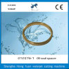 Yh Waterjet Intensifier Spare Parts Oil Seal Spacer for High Pressure Water Jet Pump