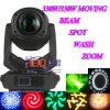 Stage Light 17r Beam Moving Head Light