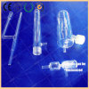 Customized Quartz Glass Hach Hach Accessories Ammonia Nitrogen Overflow Bottle Excess Cup Extender Lzp361