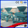 Factory Supplied Straw Briquette Machine Price
