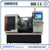 PC Type Diamond Cut Alloy Wheel Repair CNC Lathe Machine