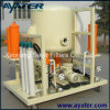 Zlyc-50A High Efficiency Vacuum Used Insulating Oil Purifier