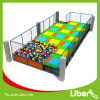 Patented Big Size Indoor Trampoline Park