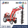 High Quality Pile Driver Piling Machine Widely Used Pile Driver Dft-B85