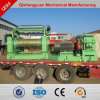 China Top Ranking Quality Rubber Two Roll Mixing Mill Machine