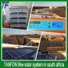High-End Design Solar Kit System 1kw, 2kw, 3kw for Africa Market
