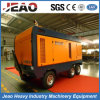 1200cfm, 25bar High Pressure Diesel Screw Air Compressor for Weter Well Drilling Rig