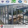 Professional Steel Building with High Rise Mezzanine