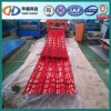 Pre-Painted Corrugated Steel Sheet of China Manufacture