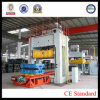 Centralized button control Hydraulic Press Machine liftted throught chain