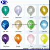 En71 Good Quality Latex Pearl Balloon 12inch Crystal Balloon Round Balloon