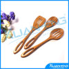 Spatula Spoon with Tasting Spoon Ends 3 Piece Set