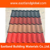 Office Building Building Material Stone Coated Steel Roof Tile