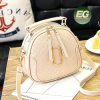 Chinese Supplier PU Designer Wholesale Leather Handbags Latest Fashion Bags for Teenager Fancy Ladies Sy8477