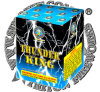 Thunder King 16 Shots Fireworks Cake