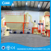 Three Dimensional Structure Calcium Carbonate Mill