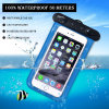 Diving Waterproof Bag 100% Waterproof PVC Universal Bag for Most Mobile
