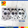 for Kubota Engine Parts D1105 Diesel Engine Cylinder Head
