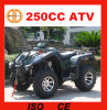 250cc ATV Engine with Reverse Gear Mc-373