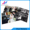 Black Back Self Adhesive Vinyl (120GSM)