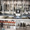 Higher Capacity Shrink Sleeving Labeling Machinery