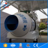 High Quality Jzm1000 Concrete Mixer with Single Shaft