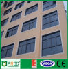 Double Glazing Office Aluminum Sliding Window with Australian Standard