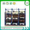 Full Automatic Stacker Car Park System Underground Garage Lift Smart Parking Stystem