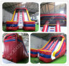 Inflatable Slide Children Playground Plastic Slide, High Quality Inflatable Bouncy Slider B4116