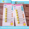 Safety Pin for Children