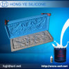 RTV-2 Silicone Rubber for Making Mold for Gypsum Decoration Products