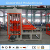 Simply Fully Automatic Cement Brick Forming Machine