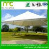 Membrane Inflatable Fabrics, Truck Cover Made by PVC Coat/Lamination Polyester