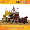 2015 Pirate Ship Series Outdoor Children Playground Slide (CS-11701)