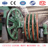 High Quality Casting Lifting Rope Head Wheel Sheave/ Sheave Pulley