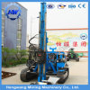Crawler Type Hydraulic Hammer Pile Driver for Solar Project