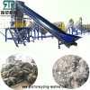 High Capacity Ce Approved 1000kg/H PE/LDPE/PP/LLDPE Film Bags Shredding Crushing Washing Drying Production Line