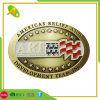 Customized Metal Military Gift Zinc Alloy Commander′s Coin for Souvenir Emblem (299)