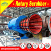 High Capacity Movable Gold Recovery Plant, Clay Gold Rotary Scrubber