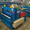 Metal Sheet Flattening Slitting Cutting Machine
