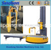 Great Performance Fully Automatic Online Pallet Stretch Wrapper
