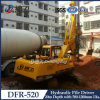Dfr-520 Deep Borehole Auger Drilling Machine Price