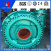 Heavy Duty High Chrome Sand Dredger Mining Tailing Slurry Pumping Machine for Chrome Mining
