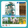 CE Certification Modular Feed Machine Mill Fo Livestock Feed Plant